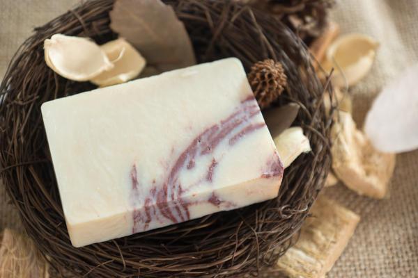 【HEEBE 希臘女神】鎮靜肌膚-金絲桃香膏橄欖皂 1