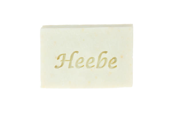 【HEEBE 希臘女神】洋甘菊手工初榨冷壓橄欖皂 3